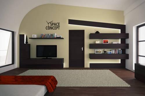 design dormitor mansarda