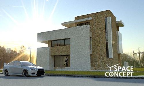 proiecte case cu terasa